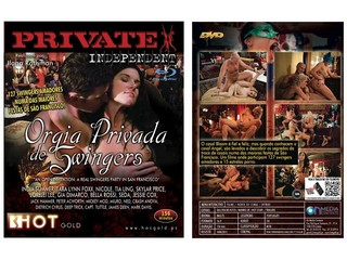 ORGIA PRIVADA DE SWINGERS BLU-RAY